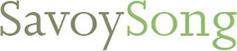 SavoySong